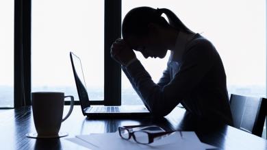 Você saber lidar com frustrações?