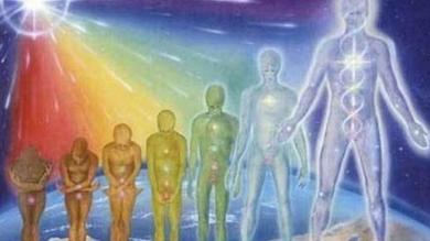 A evolução da humanidade e do planeta
